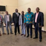 Zoom DPSD Mission to Burundi – September 3, 2019
