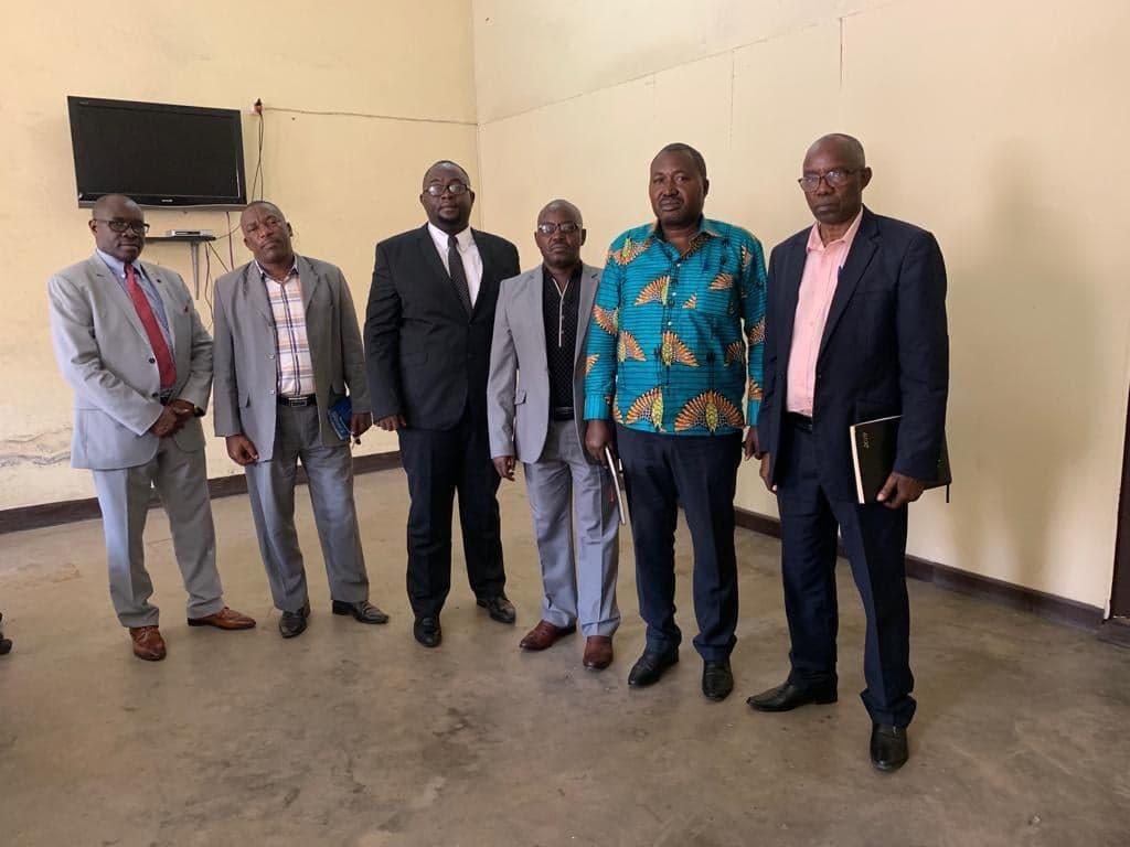 Zoom DPSD Mission to Burundi – September 3, 2019
