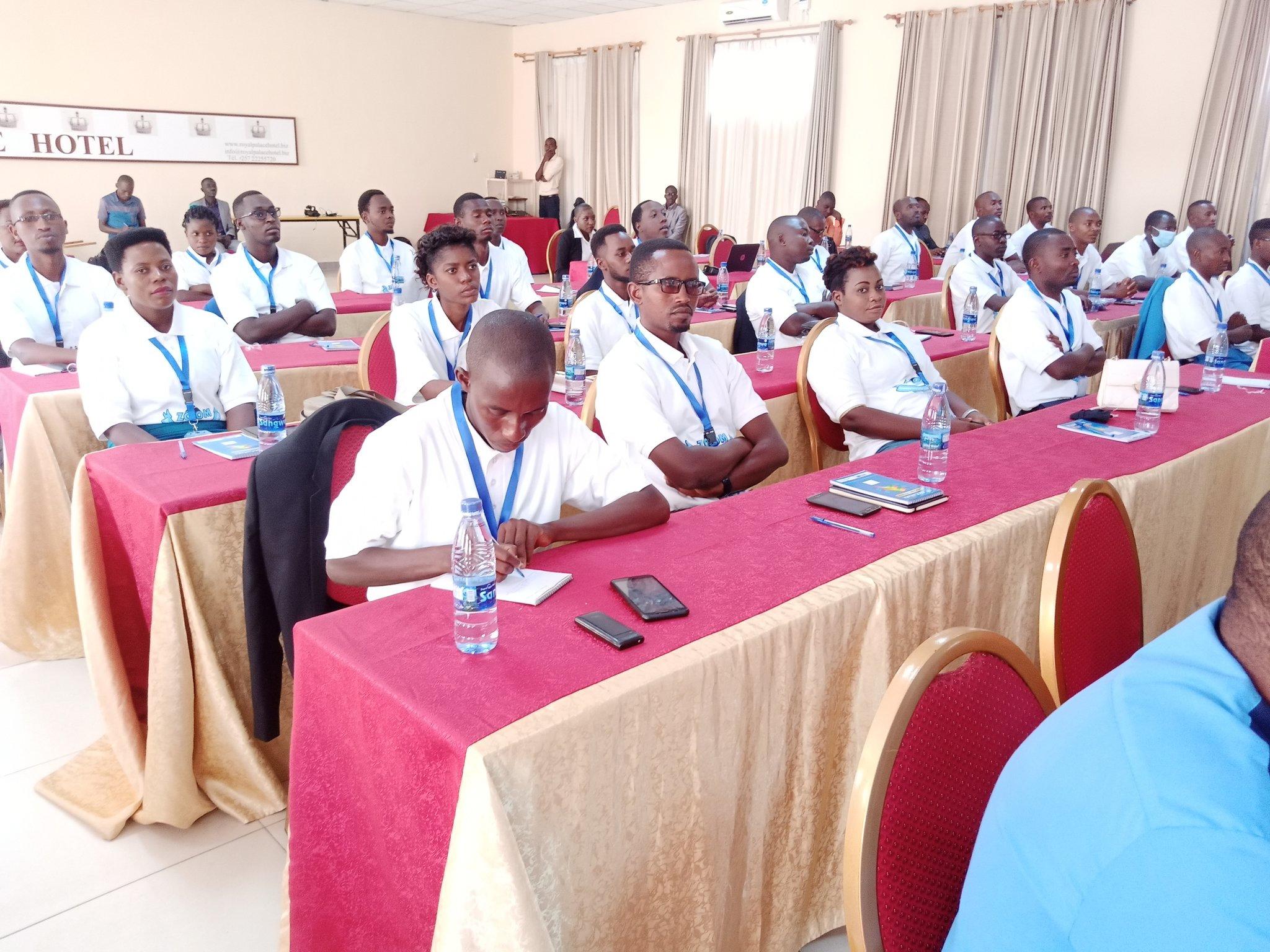 dialogue inclusif jeunes burundais
